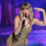 ٹیلر سوئفٹ 29 امریکی ایوارڈز اپنے نام کرنے کے بعد ریکارڈ ایوارڈز جیتنے والی پہلی گلوکارہ بن گئی ہیں