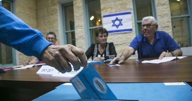 اسرائیل میں تیسری بار پارلیمانی انتخابات کا امکان