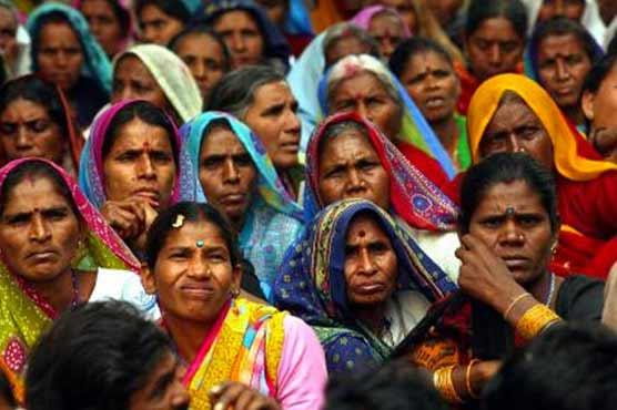 اسلام قبول کرنے والے ان ہندوئوں کا تعلق بھارت کی نچلی ذات (دلت برادری) سے ہے