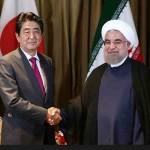 ایران کے صدر 20 یا 21 دسمبر کو جاپان کا دورہ کریں گے