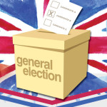 برطانیہ میں جنرل الیکشن بارہ دسمبر کو ہوں گے