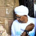 سوڈان کے معزول صدر عمر حسن البشیر