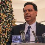 نئے نامزد وزیر اعظم حسان دیاب