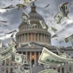 امریکی بجٹ خسارہ 2020ء میں ایک کھرب ڈالر سے تجاوز کر جائے گا