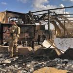 پنٹاگون کا کہنا ہے 8 جنوری کو ایران کی جانب سے عراق میں امریکی اڈوں پر میزائل داغے جانے کے بعد زخمی ہونے والے فوجیوں کی تعداد 50 ہو گئی