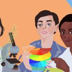 اقوام متحدہ کی جانب سے مذکورہ فہرست رواں ماہ 11 فروری کو عالمی یوم سائنس برائے خواتین و لڑکیوں کے موقع پر شائع کی گئی
