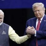 امریکی صدر ڈونلڈ ٹرمپ 24 فروری کو بھارت کا دورہ کریں گے