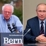 برنی سینڈرز نے اپنی صدارتی مہم کو کامیاب بنانے میں روس کی مدد لینے سے انکار کر دیا