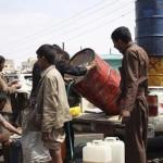 لیبیا سے روزانہ 60 ملین ڈالرز کا تیل چوری ہو رہا ہے
