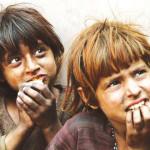 موسمیاتی تبدیلی کے باعث ناقص غذا اور بچوں کی نشوونما میں رکاوٹ کا مسئلہ بد سے بدترین صورت اختیار کر سکتا ہے