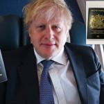 وزیر اعظم بورس جانسن برطانیہ کا نیا پاسپورٹ سامنے لے آئے، بریگزٹ کے بعد برطانوی پاسپورٹ نیلے رنگ کا ہو گا