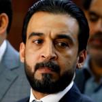 پارلیمنٹ کے اسپیکر محمد الحلبوسی