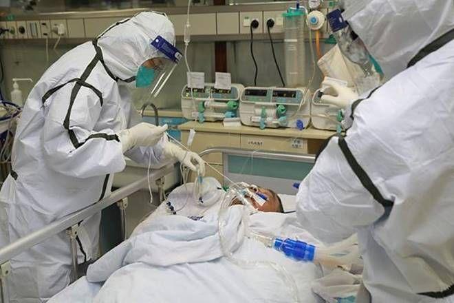 چین میں پھیلنے والے کورونا وائرس سے مرنے والوں تعداد 1363 تک پہنچ چکی ہے