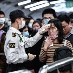 چین میں کورونا وائرس سے متاثرہ افراد کی تعداد 76 ہزار سے بڑھ گئی ہے