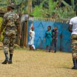 کیمرون کے گائوں نٹمبو میں مذکورہ واقعہ پیش آیا ہے