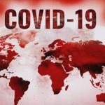 کورونا وائرس سے 33,976 افراد ہلاک ہوئے جبکہ مریضوں کی تعداد 722000 سے تجاوز کر گئی ہے