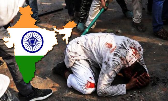 بھارت میں اس وائرس کی آڑ میں مسلمانوں کے ساتھ بدترین سلوک کیا جا رہا ہے