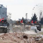ترکی نے ادلیب میں امریکی ساختہ ایم آئی ایم 23 ہاک ایئر ڈیفنس سسٹم نصب کر دیا ہے