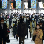 کوروناوائرس کے خلاف اقدامات بڑھاتے ہوئے مزید 14 ملکوں کے شہریوں کی جاپان آمد پر پابندی عائد کر دی ہے