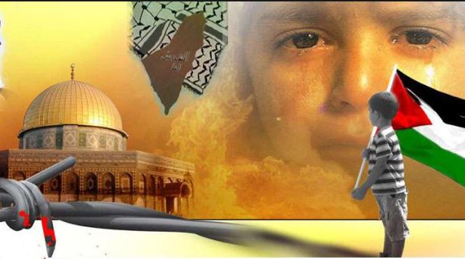 سنہ 1948 میں ارض فلسطین میں صہیونی ریاست کے قیام کے بعد 12.4 ملین فلسطینی ہجرت کی زندگی گزارنے پر مجبور ہیں