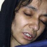 امریکی عدالت سے سزا یافتہ پاکستانی نیورو سائنٹسٹ عافیہ صدیقی