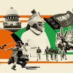 بھارت میں جمہوریت دم توڑ چکی ہے ، دی اکانومسٹ