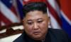 شمالی کوریا کے سربراہ کم جونگ ان