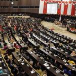 انڈونیشیا کی پارلیمنٹ نے باور کرایا ہے کہ ان کا ملک اسرائیل کے ساتھ تعلقات استوار کرنے کے بارے میں سوچ بھی نہیں سکتا