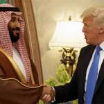 ایران اور سعودی عرب کے مابین کشیدگی کے باعث ریاض، امریکا کے ہتھیاروں کا سب سے بڑا خریدار ہے