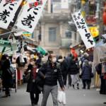 جاپان میں تبدیل شدہ وائرس کا انکشاف، غیر ملکیوں کے داخلے پر پابندی