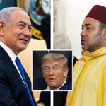 حال ہی میں مراکش نے اسرائیل کے ساتھ تعلقات کے قیام کا اعلان کیا تھا