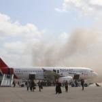 وزیر اعظم اور کابینہ ارکان کے طیارے پر حملے میں  جاں بحق ہونے والوں کی تعداد 22 تک جا پہنچی ہے