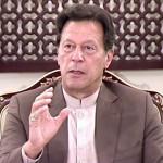 وزیر اعظم پاکستان  عمران خان