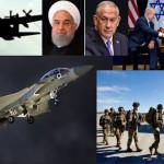 امریکا کی جانب سے بھی ایران پر حملے کی منصوبہ بندی کا انکشاف ہوا ہے اور پینٹاگون نے خطے میں جنگی طیارے اور بھاری اسلحہ کی منتقلی شروع کر دی ہے