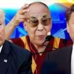 گیارہ ماہ قبل امریکا کے ایوانِ زیریں نے ایک بل منظور کیا تھا جس میں چین سے کہا گیا تھا کہ امریکا کو تبت کے شہر لہاسا میں امریکی سفارت خانہ کھولنے کی اجازت دی جائے