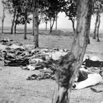 آرمینیا میں ہوا پہلی جنگ عظیم کا یہ واقعہ ایک المیہ ہے جس میں ترک اور آرمینیائی دونوں باشندوں کی جانوں کا بھاری نقصان ہوا تھا