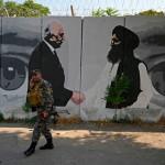 طالبان نے بائیڈن کو متنبہ کیا ہے کہ وہ افغانستان جس قدر جلدی ہو نکل جائے