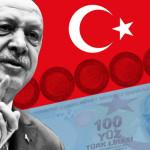 عالمی کرنسیوں کے مقابلے میں ترک لیرہ اپنی قدر کھو رہا ہے