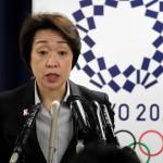 ٹوکیو گیمز کی انتظامی کمیٹی کی نئی سربراہ ہاشی موتو سیکو