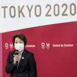 ٹوکیو گیمز 2020 کی نئی سربراہ ہاشیموتو سیکو
