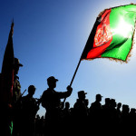 تیئس  دسمبر 1979ء میں سوویت یونین نے اپنی فوجیں افغانستان میں داخل کر دی ہیں۔