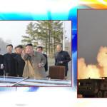 شمالی کوریا نے گزشتہ ہفتے ایک نئی قسم کا شارٹ رینج بیلسٹک میزائل لانچ کیا