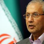 ایران کی کابینہ کے ترجمان علی ربیعی