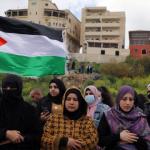 ایچ آر ڈبلیو نے نئی رپورٹ میں کہا ہے کہ اسرائیل کی پالیسی ہے کہ ''فلسطینیوں پر اسرائیلی یہودیوں کو برتری حاصل ہو''