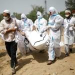 عالمگیر وبا کورونا کے 1 کروڑ 76 لاکھ سے زائد کیسز رپورٹ ہو چکے ہیں
