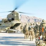 نائن الیون کی 20 برسی یعنی اِس سال 11 ستمبر تک افغانستان سے مکمل فوجی انخلا کا فیصلہ کیا گیا ہے