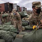 افغانستان سے غیر ملکی افواج کے انخلا رواں سال 11 ستمبر تک مکمل ہو گا