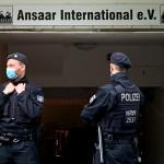 جرمنی نے انصار انٹرنیشنل کے نیٹ ورک پر پابندی لگا دی