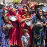 عالمگیر وبا کورونا نے غذائی عدم تحفظ کے شکار افراد  کی تعداد اور مشکلات میں مزید اضافہ کر دیا