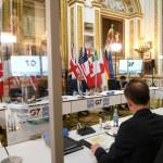 لندن میں 3 روزہ مذاکرات میں چین کے خلاف مشترکہ محاذ بنانے کے طریقہ کار پر تبادلہ خیال کیا